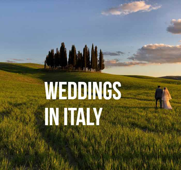 italy wedding packages all inclusive