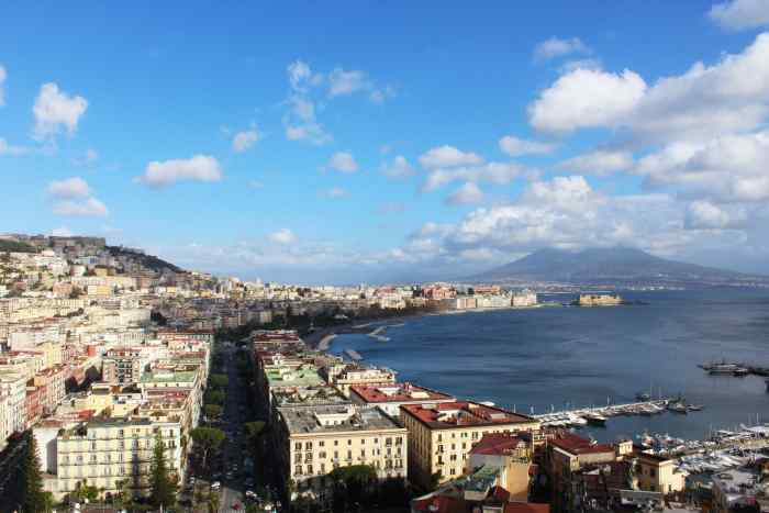 Naples Italy hotels