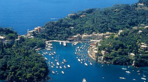 Portofino Italy Hotels