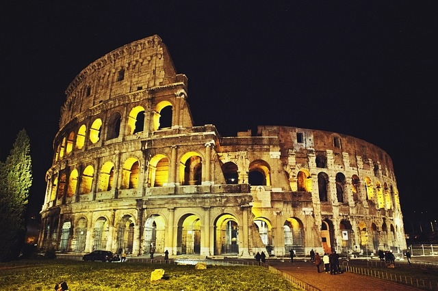 Rome vacations, what and where to visit