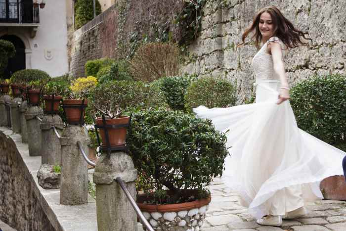 what to wear wedding italy