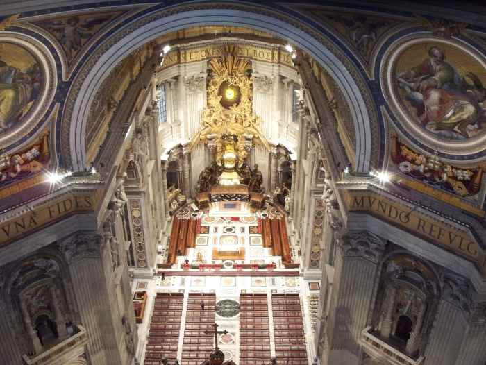 vatican city tickets