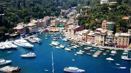 Portofino Italy sightseeing