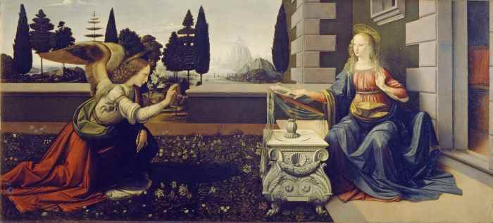 italian artists in the fifteenth century began to
