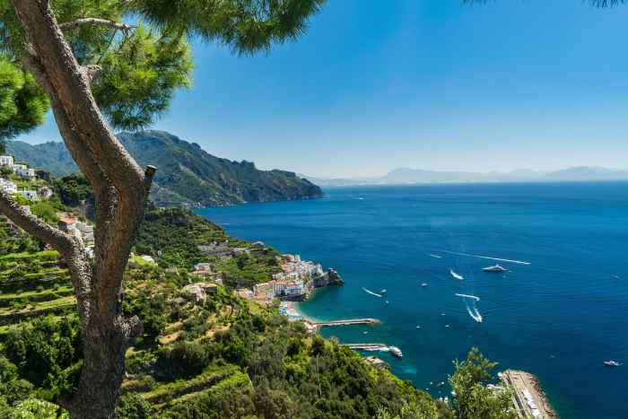 cool attractions in italy