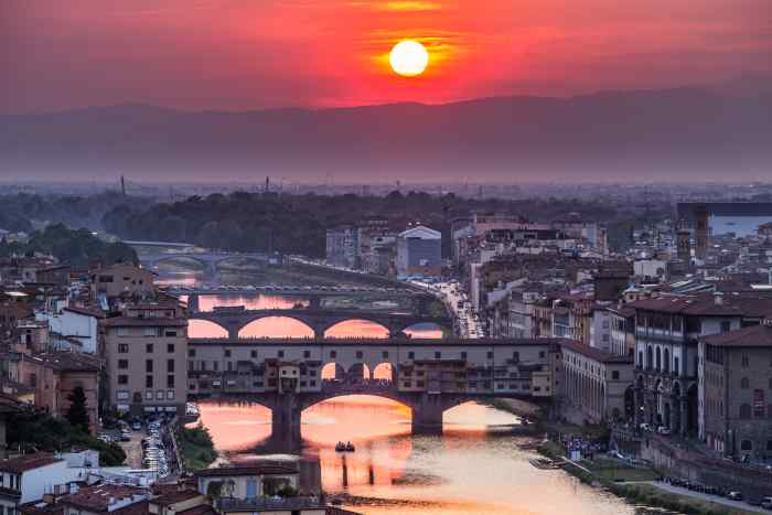 guided tours of italy