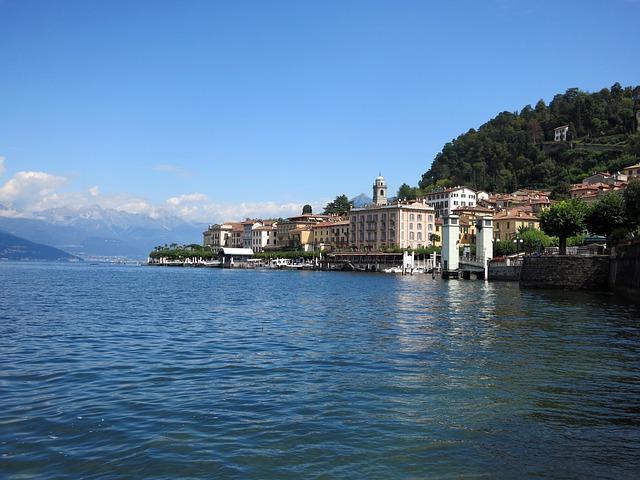 lake como hotels