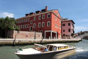 Hotel Moresco Venice Italy